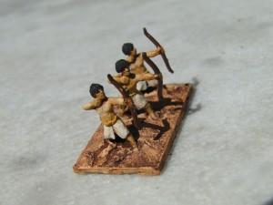 Archers Rapides