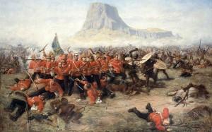Isandhlwana, 1879