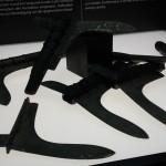 Dagger-Axe ou Hache-poignard