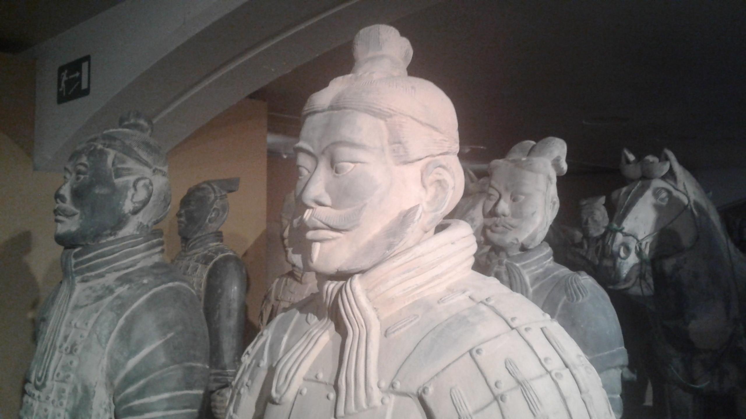 Le Pourpre Han - BaCuSi2O6