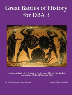 Great Battles of History for DBA